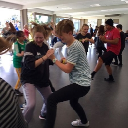 Senior Spanish Camp in Hawke's Bay