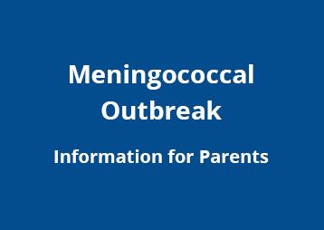 Meningococcal Outbreak