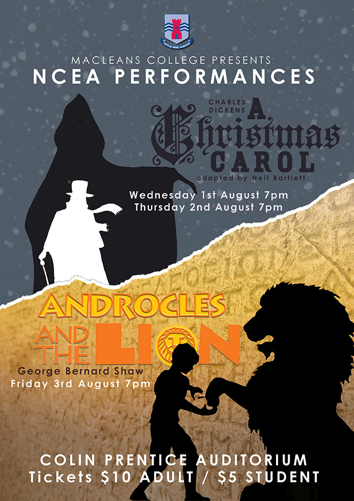 Ncea Performances 2018