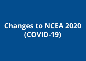 Changes To Ncea