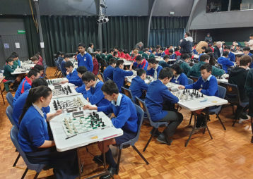 Eastern Zone Chess 001