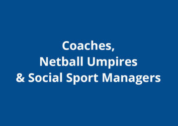 Sport Coaches Advert