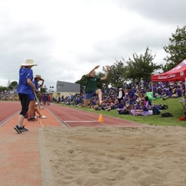 Athletics Finals 2018