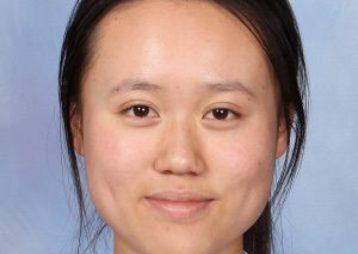 2018 Alumni Helen Wu