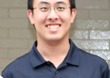2018 Alumni Tom Wang Cardiology