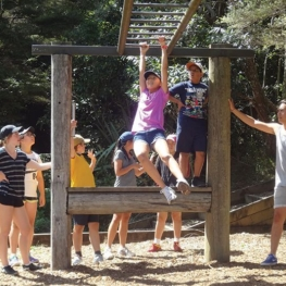Snell House Year 9 camp